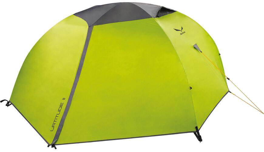 Salewa Latitude II teltta , vihreä